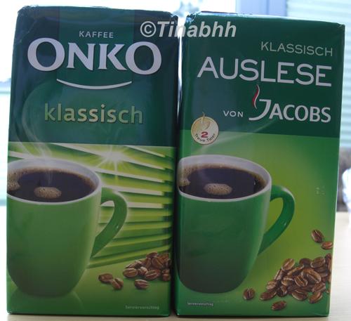 Onko Kaffee Wurde Jacobs Auslese Tinasaugenblicke