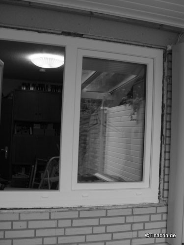 Glas black&white