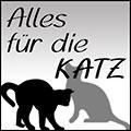 Logo - Alles für die Katz