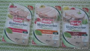 Herta Vegetarischer Genuss