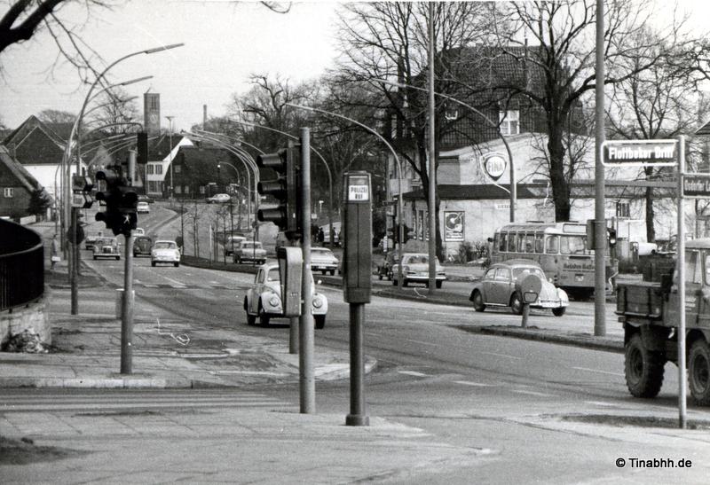Osdorfer Landstraße