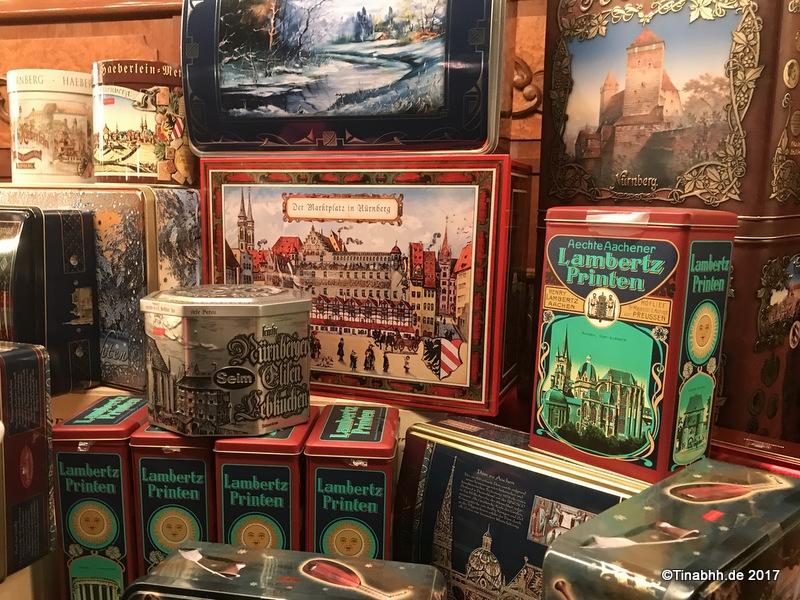 Roncalli Weihnachtsmarkt