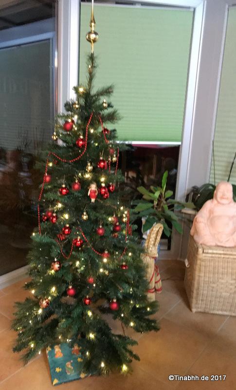 Weihnachtbaum