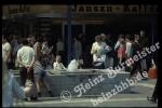 EEZ Mittlerer Platz Blick auf Jansen Kaffee 60er Jahre (0816)