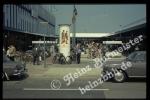 EEZ Zw. Hertie und Neckermann Blick auf Photo Porst 60er Jahre (0836)